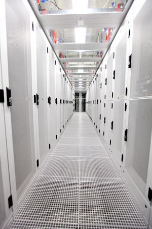 servers hosting Intention