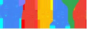 Aanmelden bij Google door Marinus webdesign
