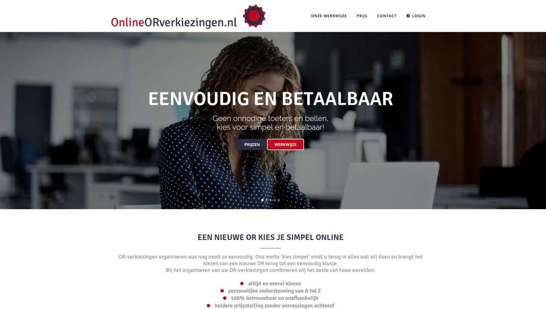 www.onlineORverkiezingen,nl